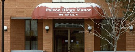 Falcon Ridge Manor